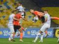 Шахтер - Динамо 1:3 видео голов и обзор матча за Суперкубок Украины