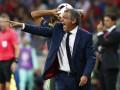 Тренер сборной Португалии: Хотим не просто играть в финале, а выиграть его