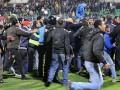 В Египте на футболе погибли 19 фанатов – чемпионат страны остановлен
