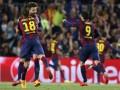 Барселона - Ювентус: Промо-ролик к финальному матчу Лиги чемпионов