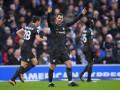 Полузащитник Челси о Реале: Отец иногда говорит глупости, я всем доволен в Англии