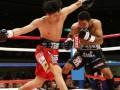 Нери нокаутировал Яманаку, но потерял титул