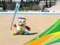 Копилка сборной Украины на Юношеской Олимпиаде пополнилась еще одной медалью