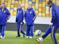 Блохин огласил состав на первый матч сборной Украины в этом году