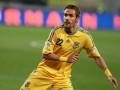 Девич: Хочу сыграть за сборную Украины на чемпионате мира в России