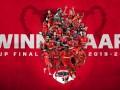 Соболь не сумел выиграть с Брюгге Кубок Бельгии