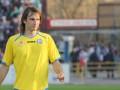 Футболист российской команды после забитого гола вывихнул челюсть от радости