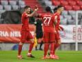 Бавария обыграла Айнтрахт в невероятном матче