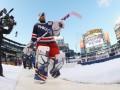 Вратарь Рейнджерс обновил рекорд НХЛ