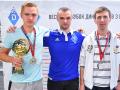 Алексей ForlanFS Мерсер стал победителем Весеннего кубка Динамо Киев по FIFA 17