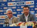 Бой Кличко - Джошуа на гране срыва: Важные новости, которые вы могли пропустить