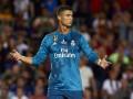 Роналду прокомментировал решение Арбитражного суда о его дисквалификации