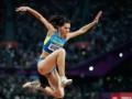Экс-украинка выиграла серебро для Израиля на этапе Бриллиантовой Лиги