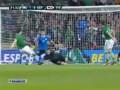 Евро-2012: Ирландия упускает повторную победу над Эстонией