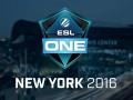 Na'Vi сыграют против Team Liquid в первом раунде ESL One New York