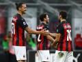 Милан победой завершил сезон Серии А, разгромив Кальяри