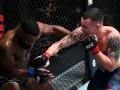 Ковингтон досрочно победил Вудли на UFC on ESPN+ 36