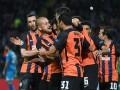 Рейтинг УЕФА: Украина сократила отрыв от ближайшего конкурента