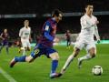 Барселона vs Реал Мадрид. Эль Класико в цифрах