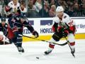 НХЛ: Коламбус в овертайме переиграл Оттаву