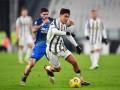 Ювентус крупнро обыграл Удинезе в матче чемпионата Италии