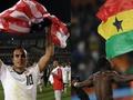 Гана - США. Игры патриотов