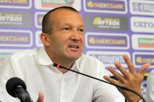 Григорчук пообещал жестоко оштрафовать Риеру