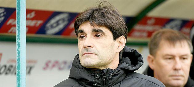 Висенте Гомес стал лучшим тренером УПЛ в ноябре