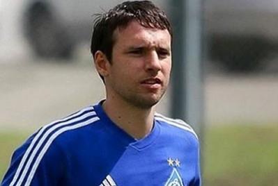 Андрей Богданов может вскоре стать игроком Металлиста