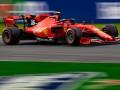 Леклер победил во второй пятничной практике Гран-при Италии, Феттель - третий
