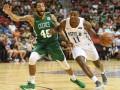 Летняя лига НБА: Бостон обыграл Филладельфию, победы Кливленда и ГСВ