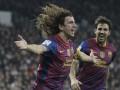 Барселона хочет продлить контракт с Пуйолем