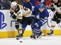 НХЛ: Филадельфия разгромила Вегас, Торонто в овертайме уступил Коламбусу