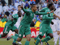 Президент Нигерии отменил дисквалификацию сборной