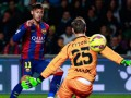 Эльче - Барселона 0:6 Видео голов матча чемпионата Испании