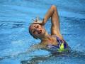 Серебряный дождь: Украина выиграла шестое серебро ЧЕ по водным видам