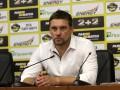 Бабич: После игры с Динамо я могу только похвалить своих ребят