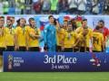 Dj Азар и счастливые бельгийцы: как в Бельгии отмечали бронзу ЧМ-2018