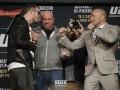 Сент-Пьер – Биспинг: где смотреть бой UFC 217