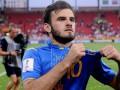 Булеца дебютировал в составе сборной Украины в официальном матче