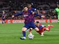 Барселона розгромила Леганес в Кубке Испании