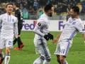 Динамо - Партизан 4:1 видео голов и обзор матча Лиги Европы