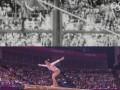 Как изменилась женская гимнастика за 100 лет