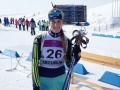 Украинка завоевала серебро на олимпийском фестивале