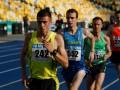 Легкая атлетика: Украина остается без медалей на чемпионате Европы