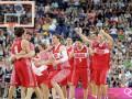 Олимпиада-2012: Россия выиграла бронзу в баскетболе