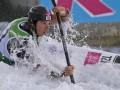 Олимпийские страсти. Судья оштрафовала собственного сына