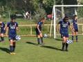 Ученные доказали, что занятия футболом опасны для женского мозга