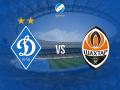 Динамо – Шахтер: видео онлайн трансляция матча