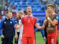 Вратарь сборной Исландии еще дома готовился отбивать пенальти от Месси